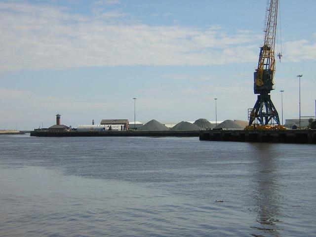 Sunderland Docklands