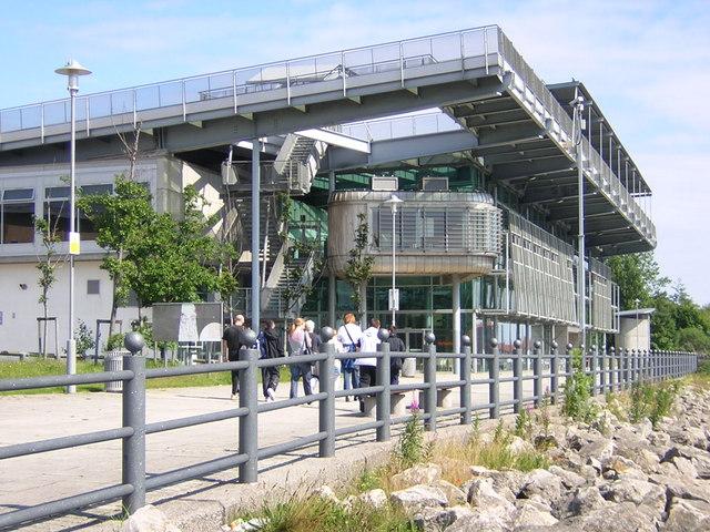 Glass Museum Sunderland