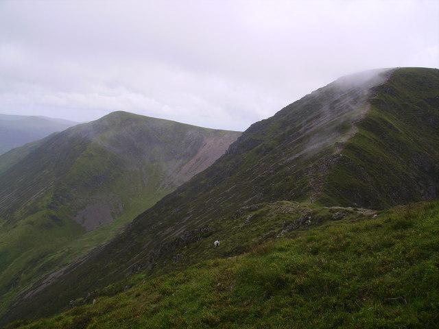 Scar Crag