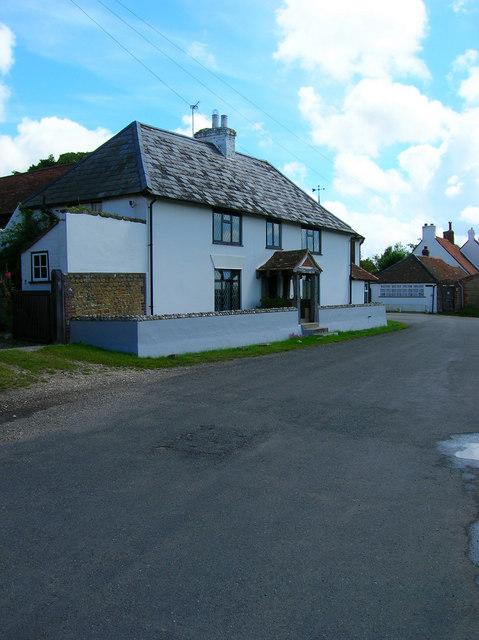 Quay House, Mill Lane, Sidlesham Quay