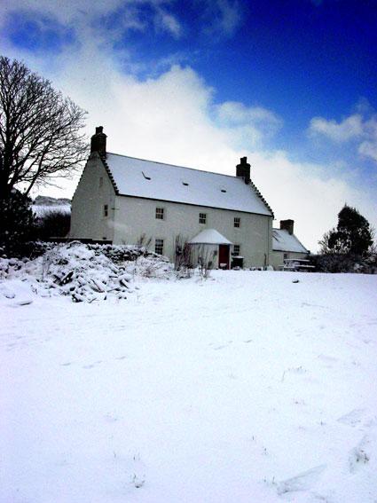 East Clynemilton House