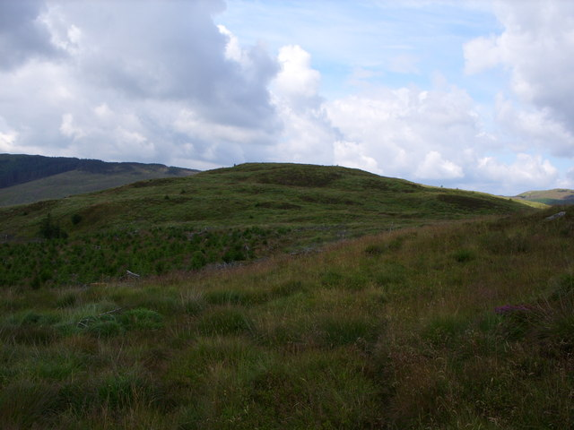 Crammery Hill