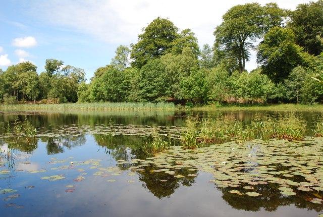 Kilmory Loch