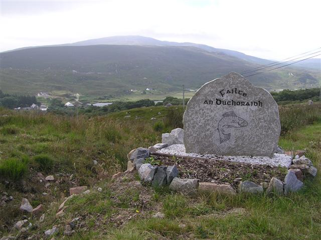Donegal Ireland  city photos : ... , County Donegal C Kenneth Allen :: Geograph Britain and Ireland