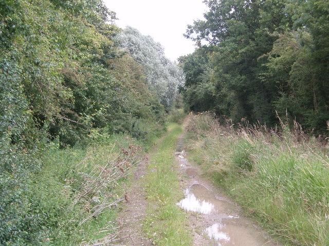 Fowdall Lane