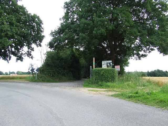 P.Y.O. Holly Farm