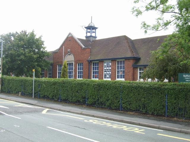 Whitgreave Primary School