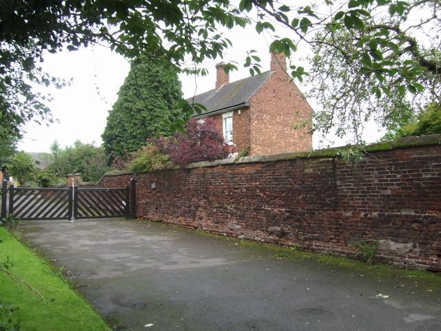 Featherstone Hall Farm