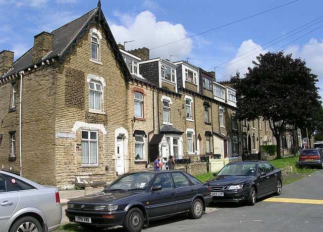 Heath Street, Greenhill Lane