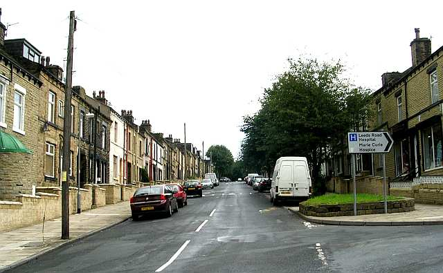 Thursby Street