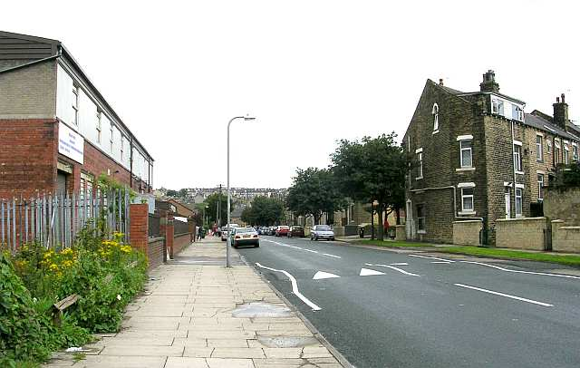 Browning Street