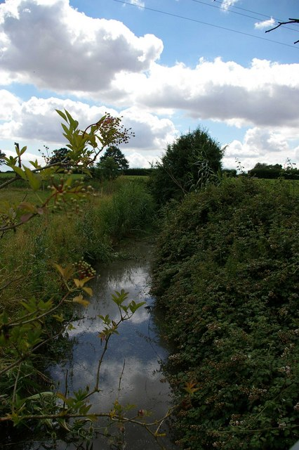Asheldham Brook