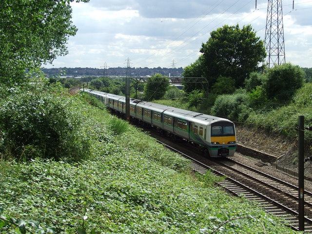 Norwich Bound