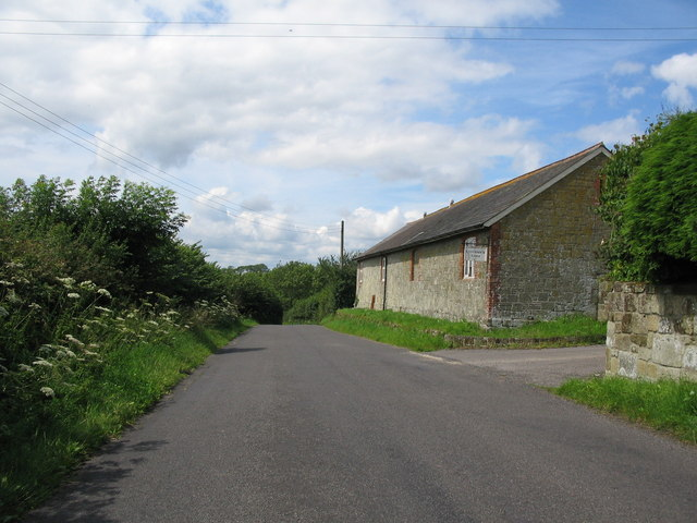 Culverhouse Farm
