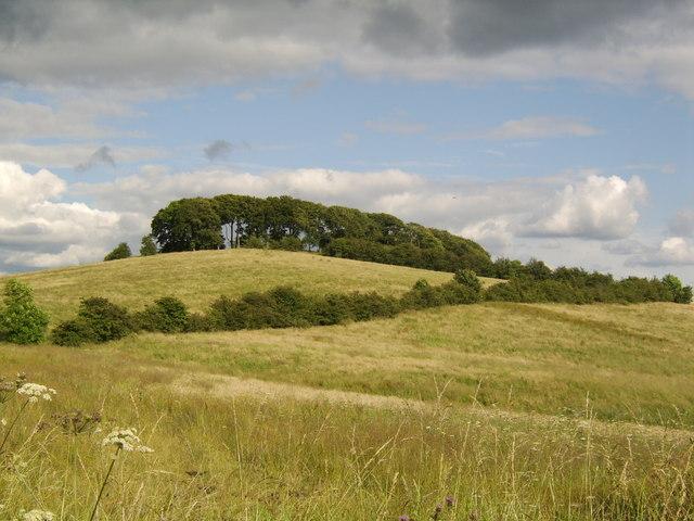 Castle Hill, Bearsden