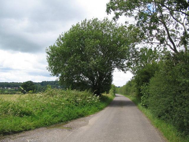 Millbrook Lane