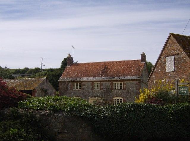 Cheverton Farmhouse