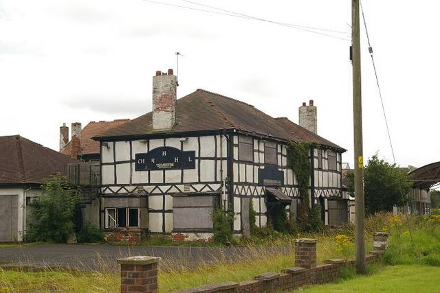 Cherry Tree Hotel, Prees Heath