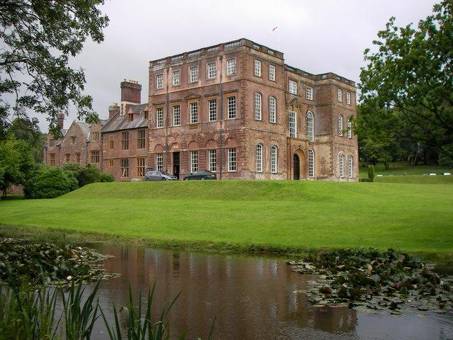 Halswell House
