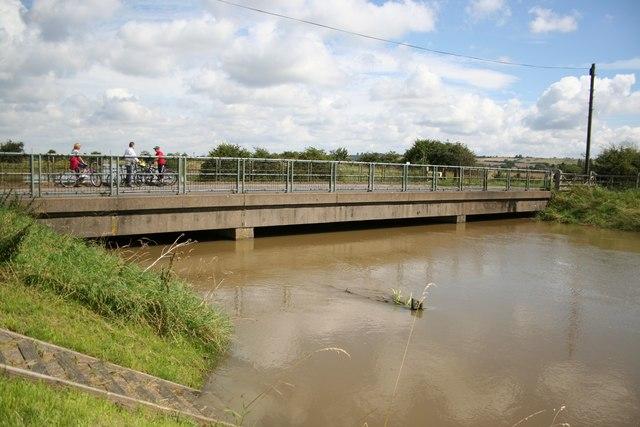 Hykeham Bridge