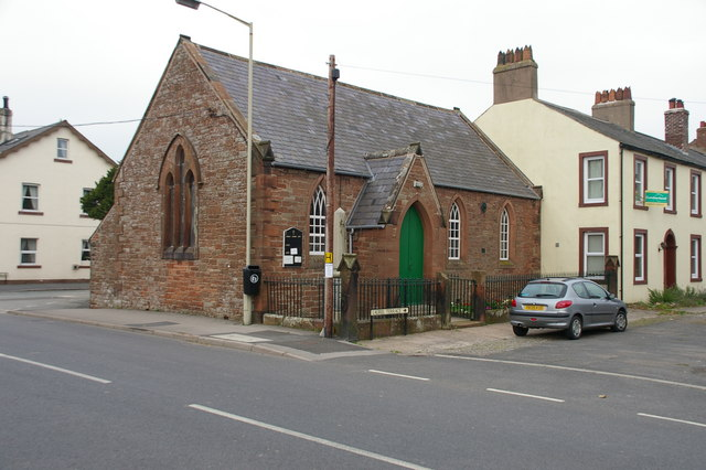 Abbeytown Methodist Church