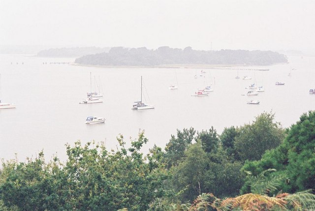 Furzey Island, Poole Harbour