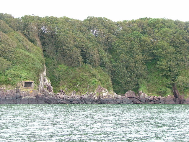Chapel Bay
