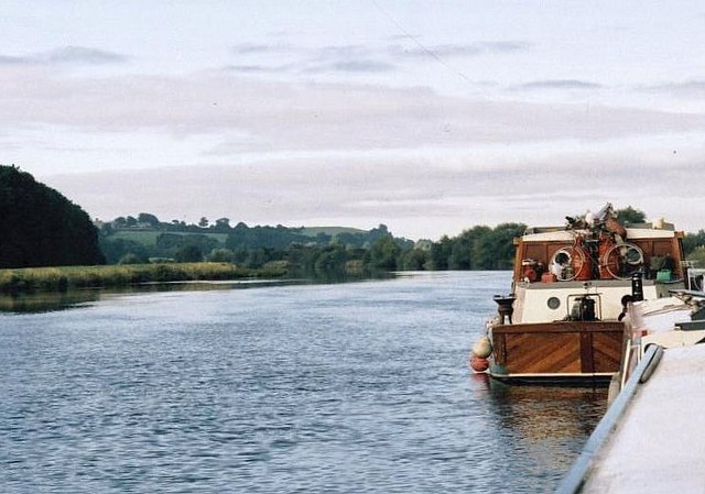 2002 : River Trent near Bleasby