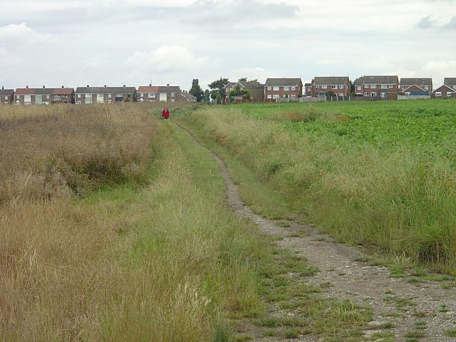 Hunster Flat Lane