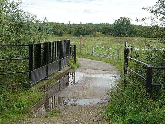 Torne Bridge