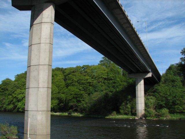 Galafoot Bridge