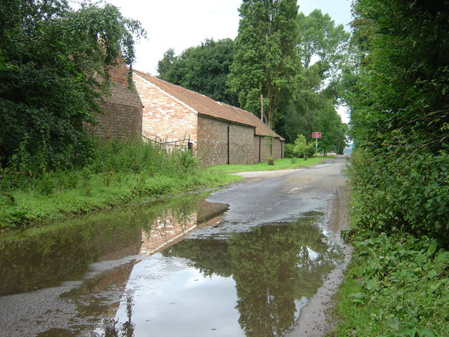 High Common Farm