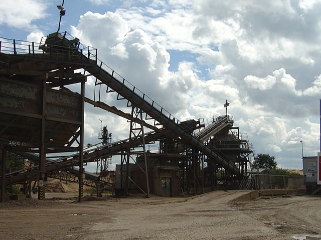Finningley Quarry