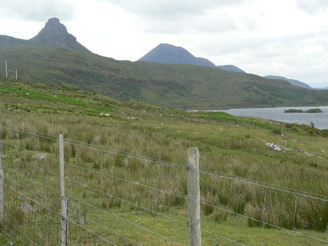 Loch Bad a Ghaill
