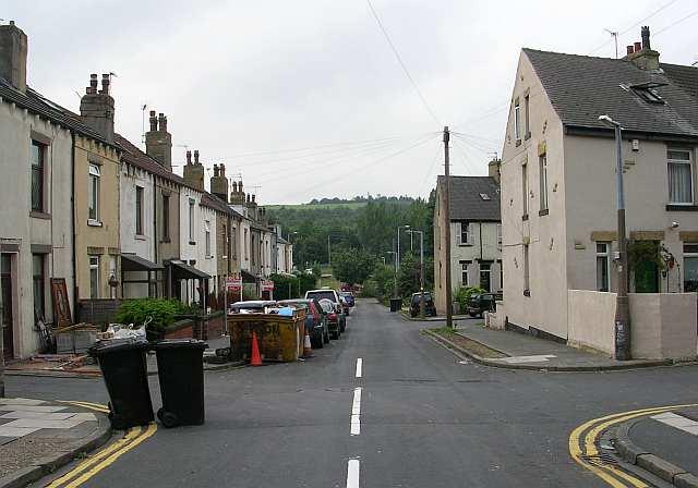 Woodlands Avenue