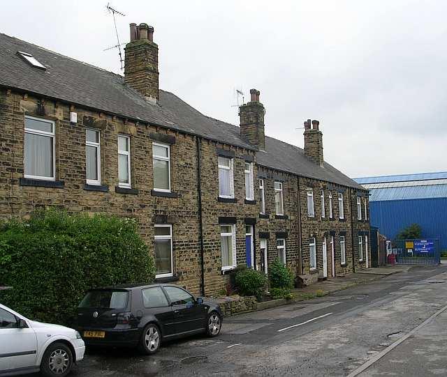 Beechwood Street