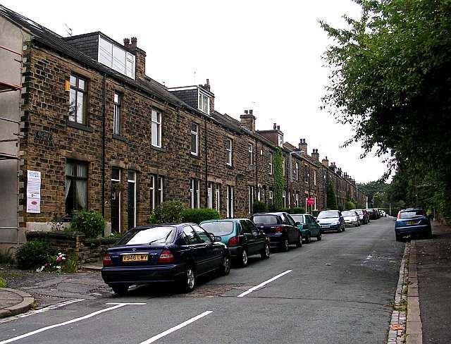 Wesley Road