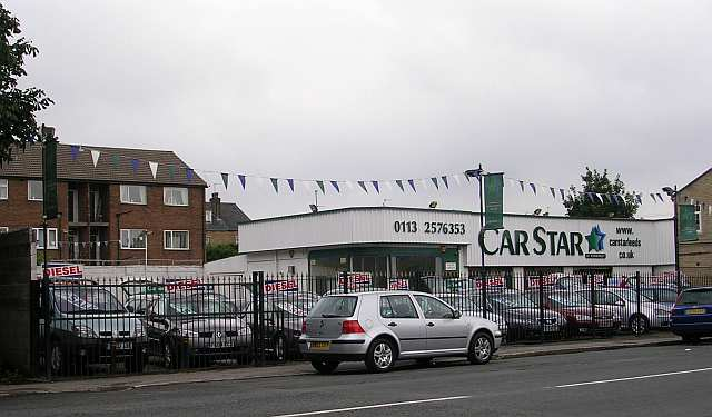 Car Star - Bradford Road