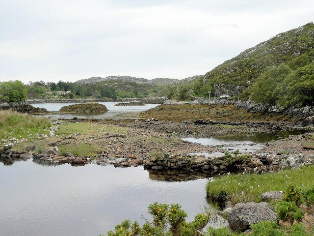Loch an Eisg-brachaid