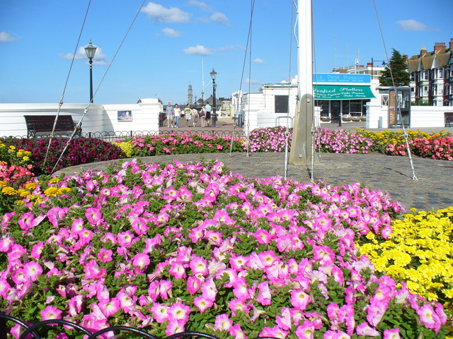 Gardens on the Seafront, Herne Bay