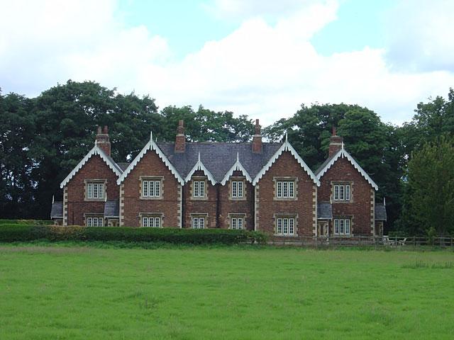 Mount Pleasant Cottages