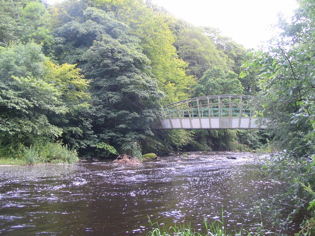 Almondell and Calder Wood Country Park