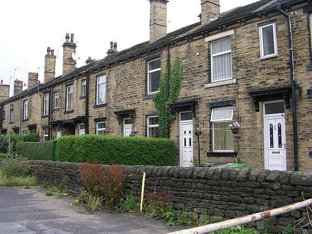West Terrace Street