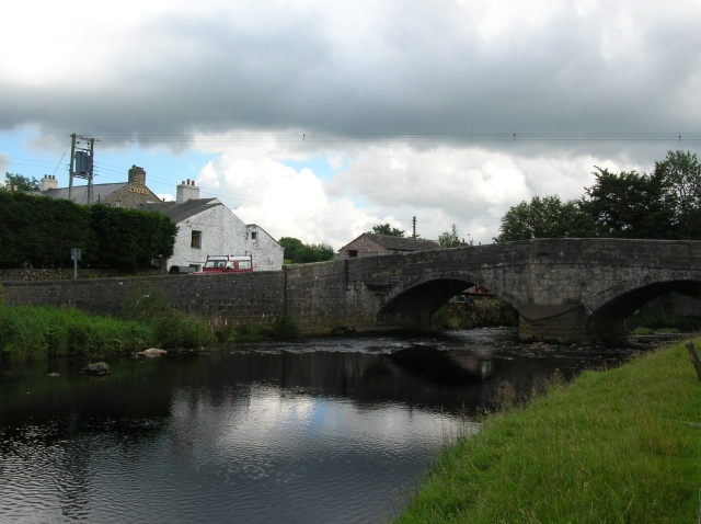 Bridge in Horton