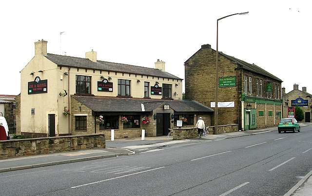 Jug & Barrel - Town Street, Stanningley