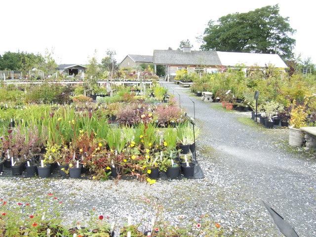 Garden Makers Plant Centre