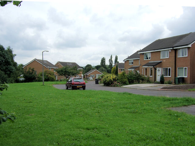 Park Lea - Woodlands Close