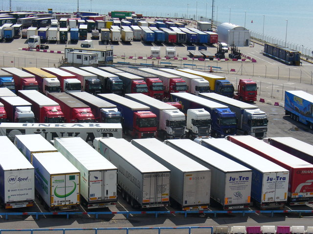 Ramsgate Ferry Terminal