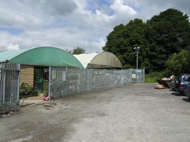 Stonehill Garden Centre