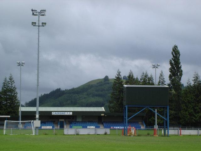 Caersws Football Club